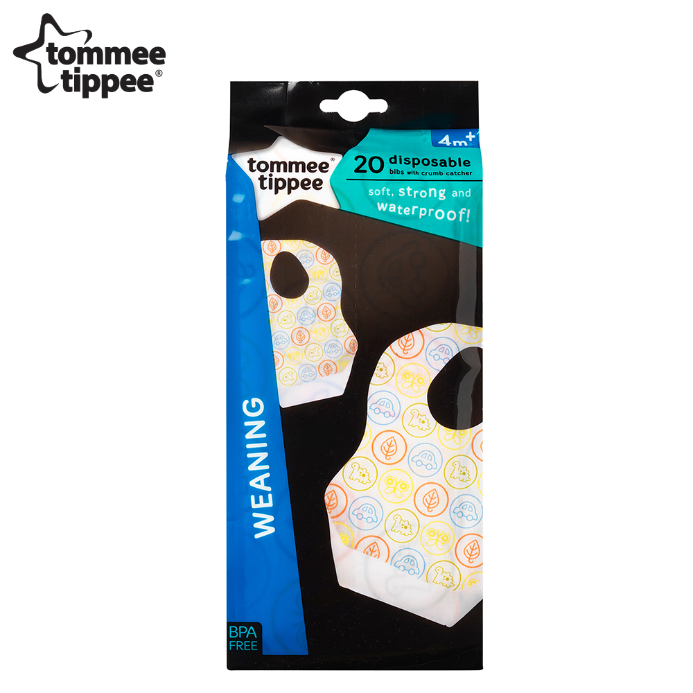 Bibs & Burp Cloths tommee tippee 46352541 Saliva Baby stuff BIBS things for newborns Kids