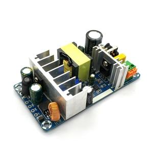 Image 2 - 24V12V5V 스위칭 전원 공급 장치 보드 고전력 산업용 전원 모듈 2 웨이 출력 조정