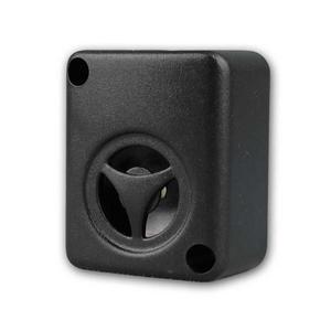 Автомобильный охранный сигнал 6 в 12 В 15 в активный высокий децибел зуммер Сейф охранная сигнализация 2019 новый продукт