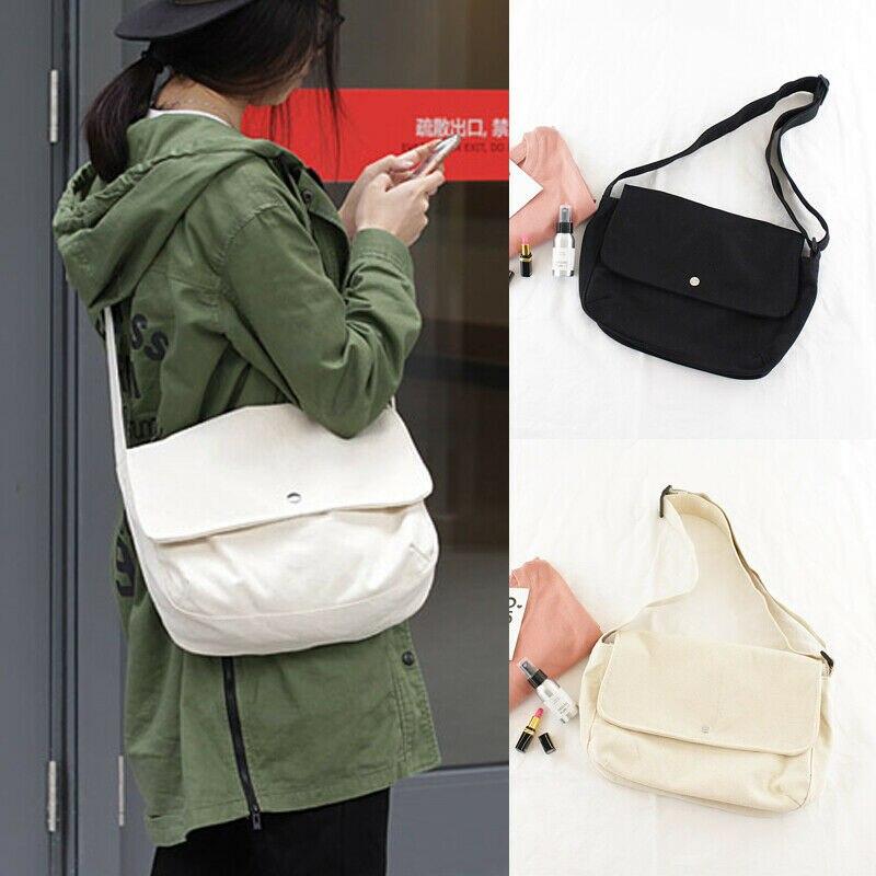 Messenger Bag Womens Shoulder