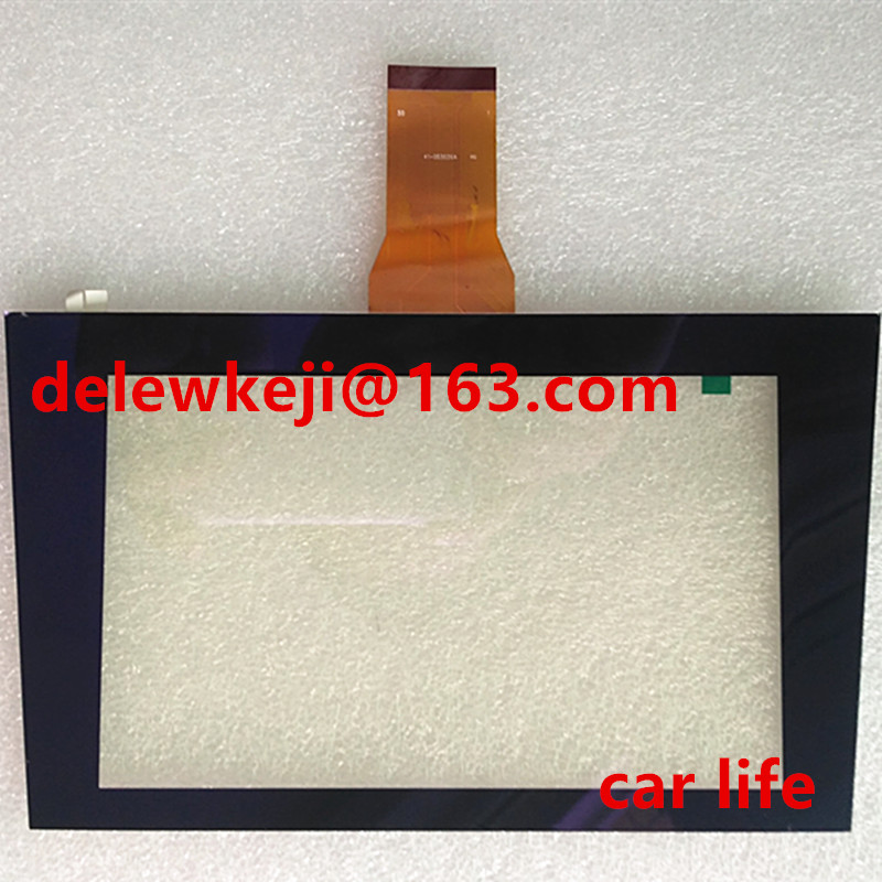 7 inch 50 pins touch Screen panel Digitizer Lens for Infiniti Q50 car DVD player GPS