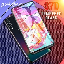 For Samsung Galaxy M 10 20 30  Tempered Glass On The For Galaxy A 10 20 30 40 50 60 70 80 90 2019 New 37D Protective Protection развертка машинная 10 20 30 40 50 60 w4341