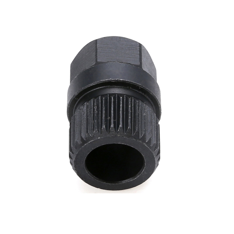 Image 5 - Alternator Pulley Socket Bit With 33 Teeth Tool Alternator Pulley Puller Remover Socket-in Tool Parts from Tools