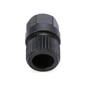 Image 5 - Alternatore Puleggia Socket Bit Con 33 Denti Strumento Alternatore Puleggia Puller Remover Presa