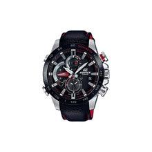 Наручные часы Casio EQB-800BL-1A мужские кварцевые
