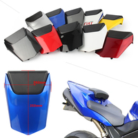 YZF R1 2000 2001 Rear Pillion Passenger Cowl Seat Back Cover GZYF Motorcycle Spare Parts For Yamaha ABS plastic