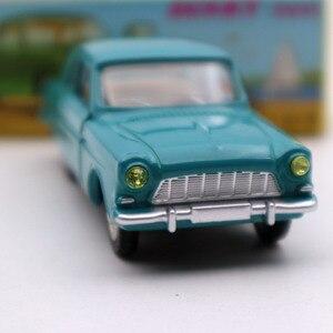 Image 5 - Atlas 1:43 ของเล่นDinky 538 Ford Taunus 12 M Diecastรุ่นรถLimited Edition Collection
