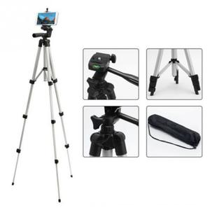 Image 4 - Waterproof Tripods For iPhone X 8,7,6,6s,5 plus 5s 4 4s for Samsung S7 S6 S5 S4 Camera Holder Clip Mount Smartphone Tripod Stand