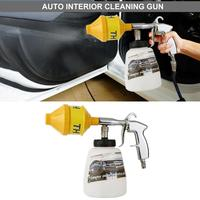 Car Washer Foam Sprayer High Pressure Snow Foamer Water Gun Auto Car Cleaning Foam Gun Air Driven Washing Tool Cleaning Machine