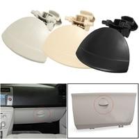 Araba Yedek Plastik havasız ortam kabini Kolu Bölmesi Torpido Gözü Onarım Fix Citroen C4 Torpido Gözleri    -
