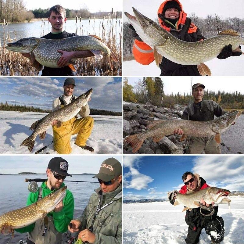 6 + 1bb Girar Pesca Spinning Roda Pesca
