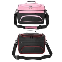 Large Capacity Pro Hairdressing Hair Equipment Salon Tool Carrying Bag Travel Storage Case Bag s
