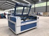 China ROBOTEC CNC Laser Cutter 1390 Laser Engraver For Sale/Co2 laser Engraving Machine 80w 100w 150w Wood Laser Cutting Machine