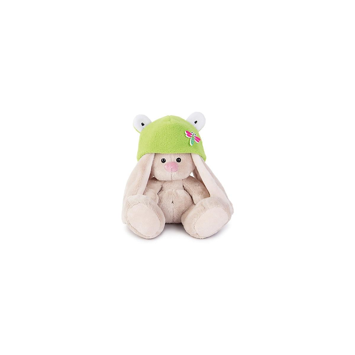 BUDI BASA Stuffed & Plush Animals 7417258 Rabbit Girls Soft Toy Friend Animal Play Game Toys MTpromo