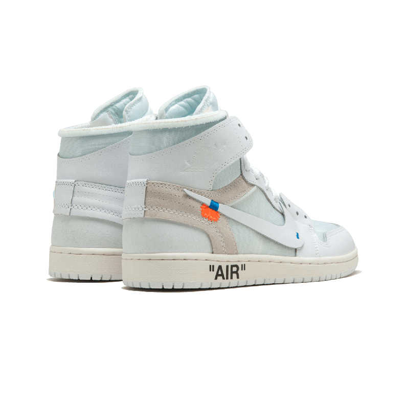 zapatos off white x nike
