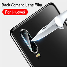 Y9 2019 Back Camera Lens Film On For Huawei P30Pro P30lite P30 P20 Mate20 Mate Honor 20 10 Pro Lite Y9 2019 8x Protective Glass(China)