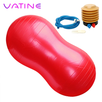 VATINE Sexual Position Cushion Adult Game Inflatable Rubber Ball Sex Furniture Sex Pillow Chair Sofa Sex Toys for Couples
