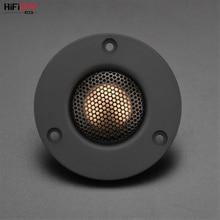 HIFIDIY LIVE 3 Inch Tweeter Speaker Unit neodymium magnet Beryllium copper Silk edge membrane 6OHM30W treble loudspeaker C1 74A