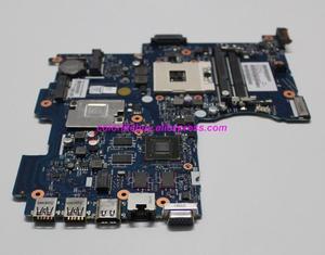 Image 5 - حقيقية 725242 601 725242 001 725242 501 6050A2545601 MB A02 N14M GS S A1 1G كمبيوتر محمول لوحة رئيسية لأجهزة HP 242 G1 سلسلة دفتر PC