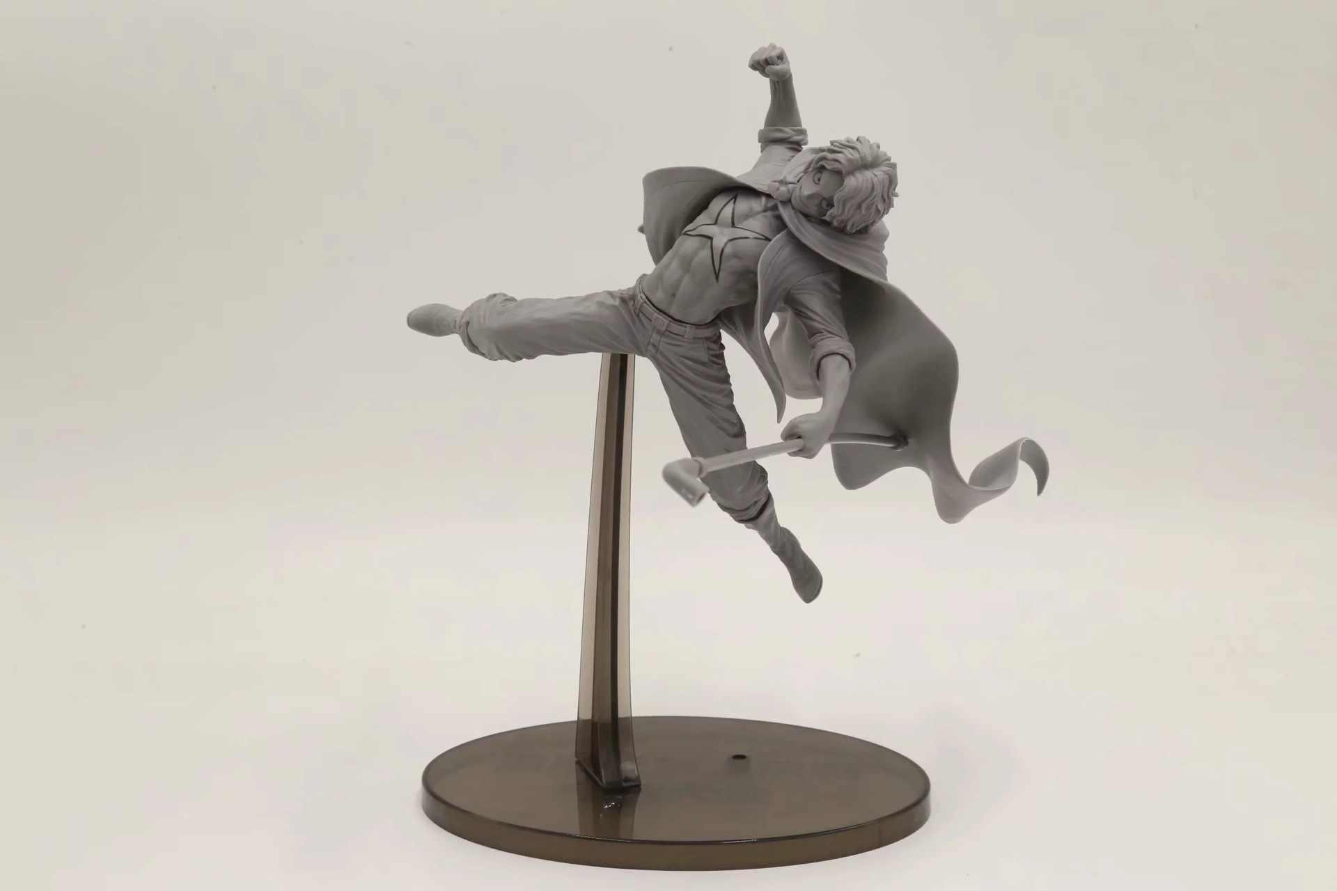 15 Cm Anime One Piece Sabo Juara Ver Model Tentara Revolusioner Pertempuran Action Figure Model PVC Dekorasi Jepang Brinquedos
