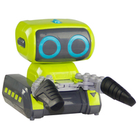 New Infrared Remote Control Robot Tongs Carrying Robot Intelligent Space Transportation RC Robots Parent Child Interaction Toy