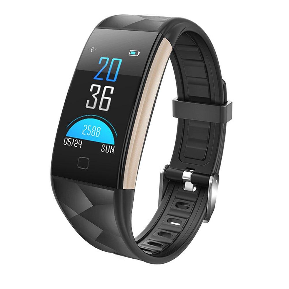 T20 Waterproof Smart Watch Bracelet Bluetooth Blood Pressure Heart Rate Monitor Fitness Tracker Wristband Smart Watch Band