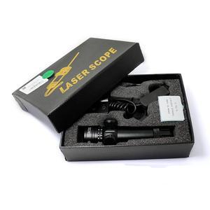 Image 5 - Scope 808 100 GD 808nm 100mw podczerwieni IR Dot celownik laserowy pistolet/karabin zakres