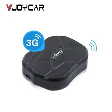 TK905 TK915 TKSTAR GPS Tracker 3G 2G WCDMA GSM LBS Car Location Magnet Realtime Tracking Long Standby Time Free Software