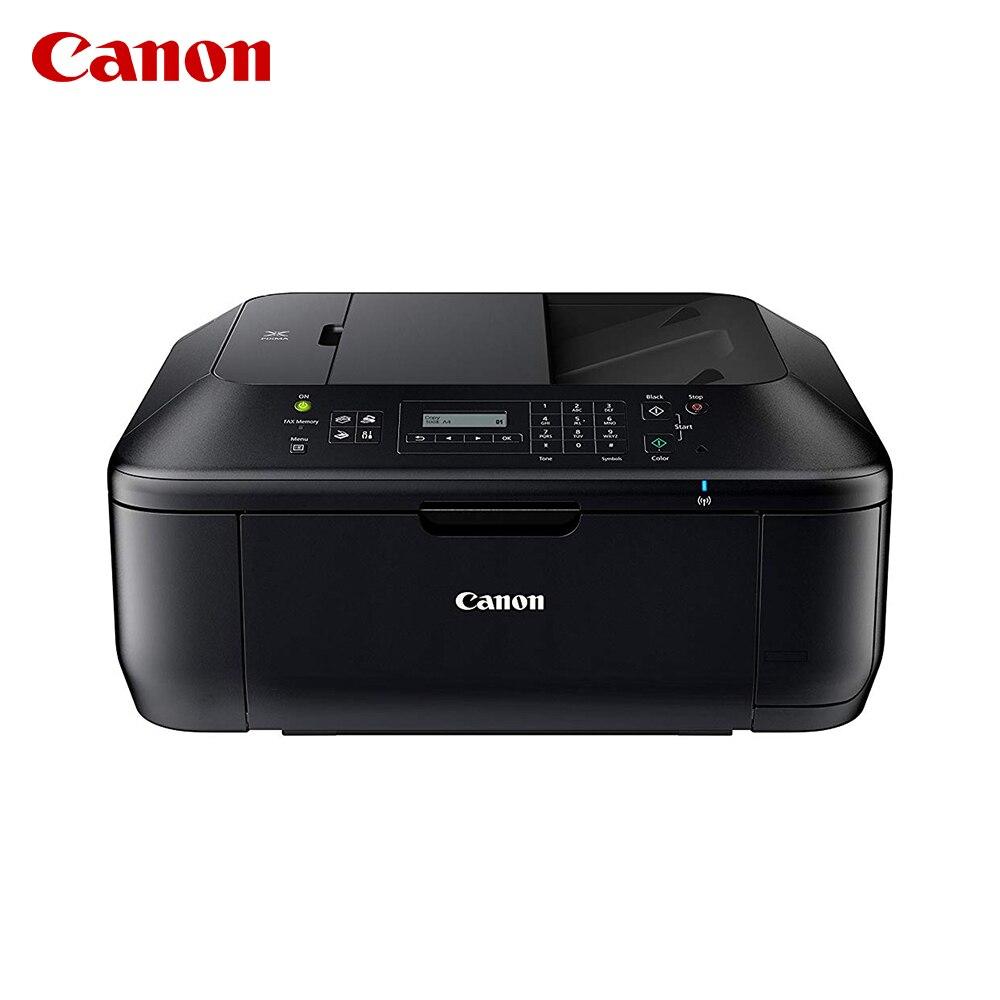 Canon PIXMA MX475, Inkjet, Colour Printing, 4800 X 1200 DPI, 100 Sheets, A4, Black