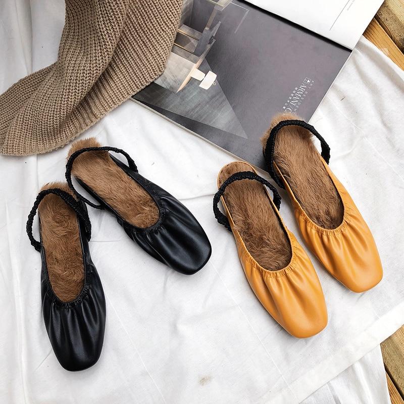 Cuir Chaussures Cm En Escarpins Soirée D'emballage De Sexy Bas Pour Décontractés 3 Cheveux Black Talons Lapin Style Femmes T3096 Semelles orange Boîte Jaune D'été qE5CdwxPE