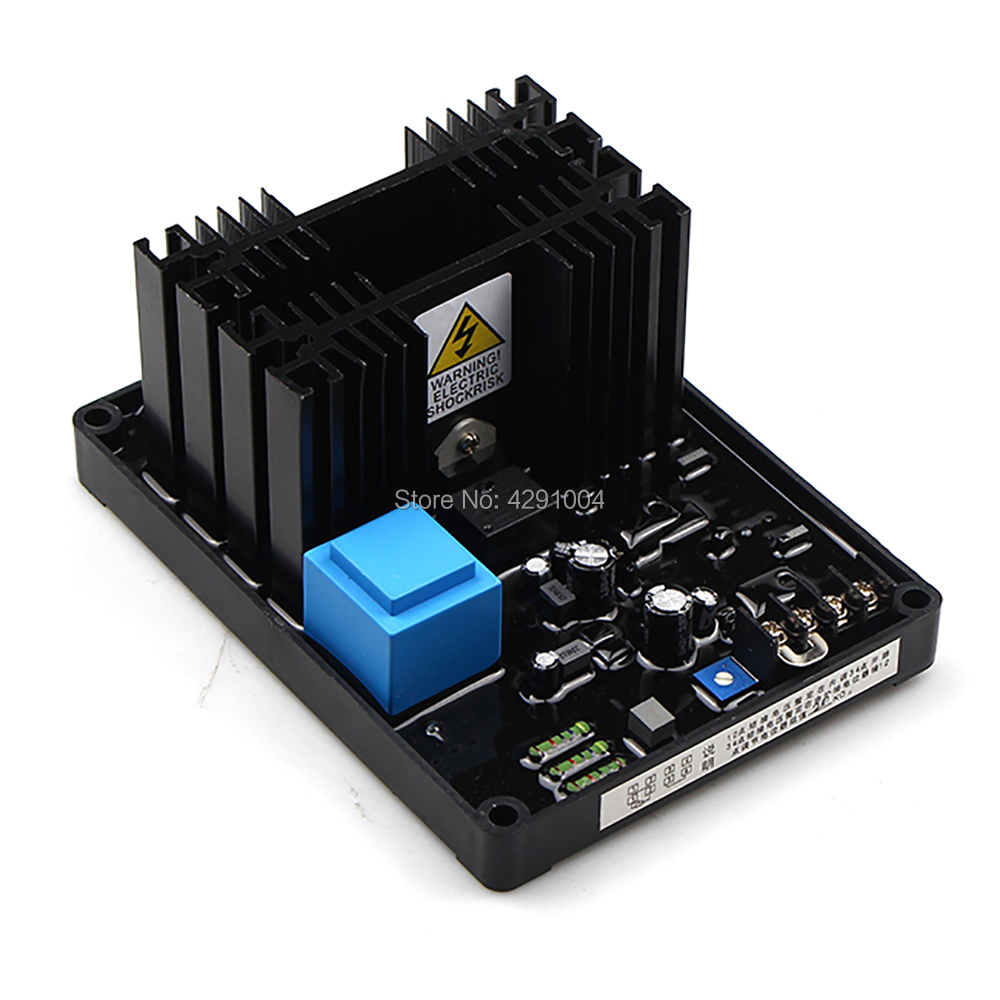 Brush AVR GB130B PEB300B High Quality Automatic Voltage Regulator for Generator on Hot SaleBrush AVR GB130B PEB300B High Quality Automatic Voltage Regulator for Generator on Hot Sale