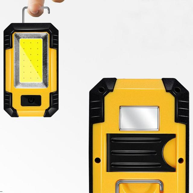 30w Camping Tent Tent Emergency Rechargeable Outdoor Portable Retro Camp Light Lantern Super Bright LED 5