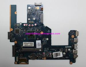 Image 1 - 정품 787809 501 787809 601 787809 001 zso50 LA A994P w n3540 cpu 노트북 마더 보드 메인 보드 hp 250 256 g3 노트북 pc 용