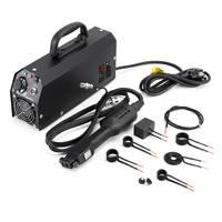 110/220V 2000W Car Induction Heater Repair Machines Tool Paintless Removing for Car Repair Removal of Dents Car Body Repair