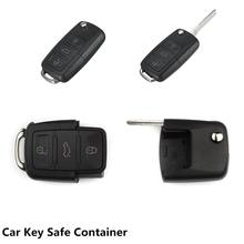 Hide Key Car