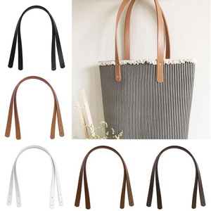 2 Pcs Bag Belt Detachable PU L
