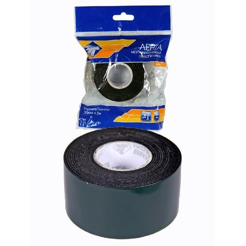 Adhesive Tape double sided Nova Bright green 30mm 5 m 15 30mm