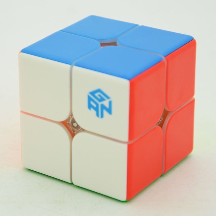 Puzzles & Games Ganrsc  Unexpectedly Speedsolving Two Steps Magic Cube Student Alpinia Oxyphylla Toys Phenanthrene Match Special-purpose Magic