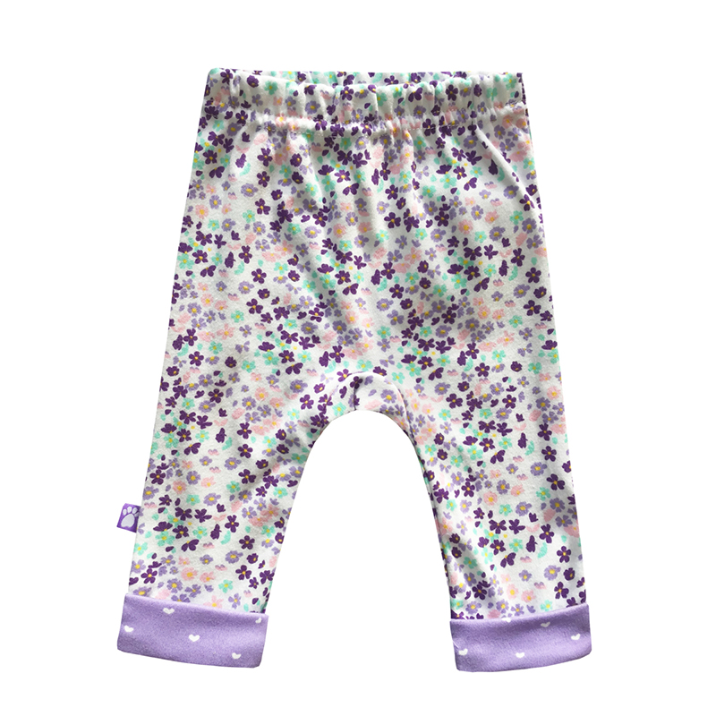 Pants for girls КОТМАРКОТ 5896 girls contrast tape pants
