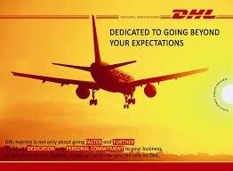 4-7 jours ouvrables transporteur DHL4-7 jours ouvrables transporteur DHL