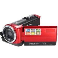 HD Digital Camera Anti shake 16 Million Pixel Resolution Video Digital Camera LCD Screen 16X Digital Zoom 720P Camera #20