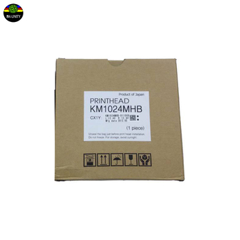 New original konica KM1024 MHB 42pl uv printhead for UV printer
