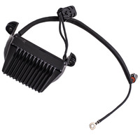 For Harley Davidson 2004 2005 Voltage Regulator Rectifier For FLHT, FLHR, FLTR Models 74505 04, 498267, 49 8267 498347 49 8347