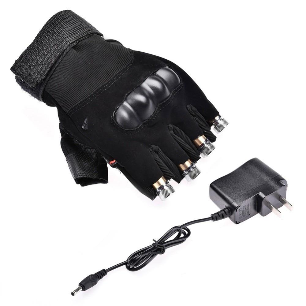 Rave Laser Gloves 5