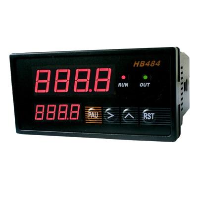 HB484 compteur minuterie tachymètre relais de temps compteur de fréquence double retard seul retard 96/48