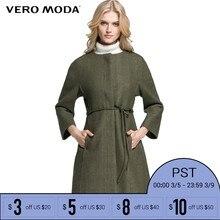 87f40a65910895e Vero Moda бренд простой и модный пригородный плащ женщина | 315327034. 1  196 ...