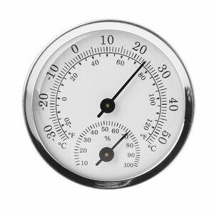 Handhled Pointer Hygrometer Hu