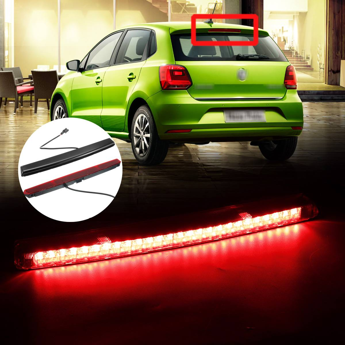 best top vw golf mk6 rear lights list and get free shipping