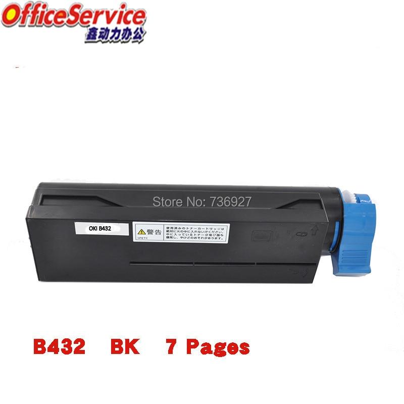 7K High B432 Re-manufactured Toner Cartridge for OKI  B412dn B432dn B512dn MB472dnw MB492dn MB562W printer7K High B432 Re-manufactured Toner Cartridge for OKI  B412dn B432dn B512dn MB472dnw MB492dn MB562W printer