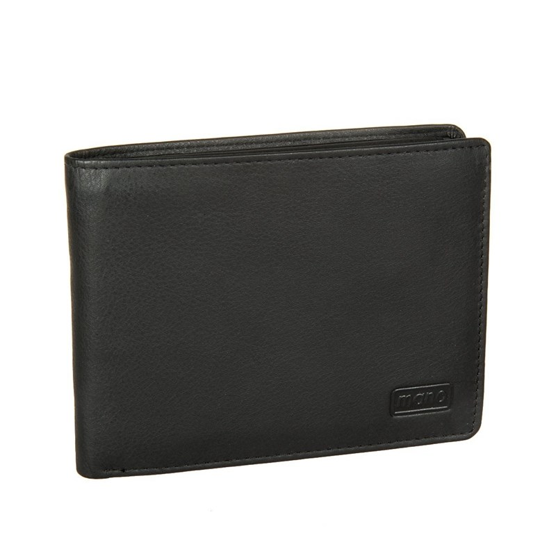 Coin Purse Mano 13406 black